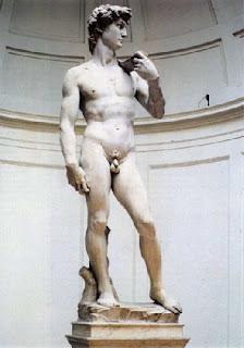 italian culture david michelangelo