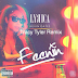 "Audio:  Lyrica Anderson ft Kevin Gates ""Feenin (Tracy Tyler Remix)"""