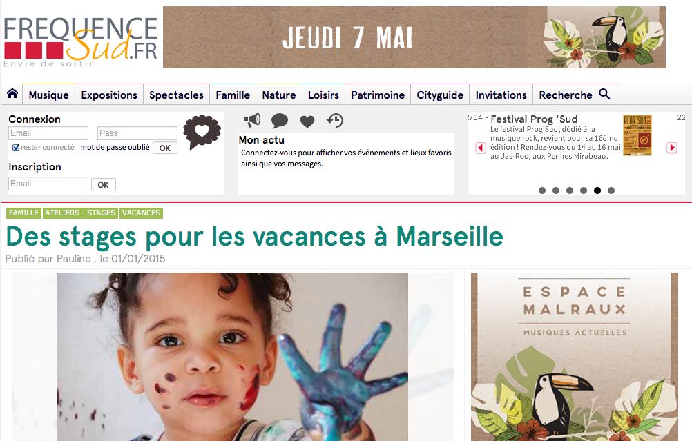 http://www.frequence-sud.fr/art-24840-des_stages_pour_les_vacances__a_marseille_region_paca.html