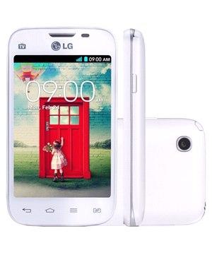 LG L40 Blanco