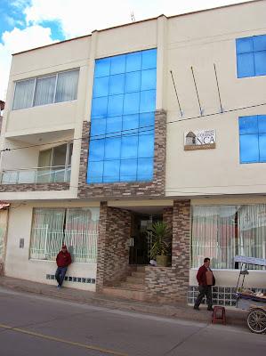 Hotel Golden Inca, Cusco, Perú, La vuelta al mundo de Asun y Ricardo, round the world, mundoporlibre.com