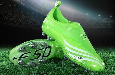 Encharcados  Tienen Un Costo De   500 000 Pesos  Guayos Adidas F50