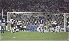 Alemanha 1x0 Argentina - 1990