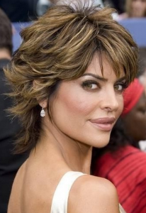 Greatest Short Shag Hairstyles