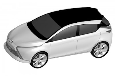 New Toyota Auris previewed