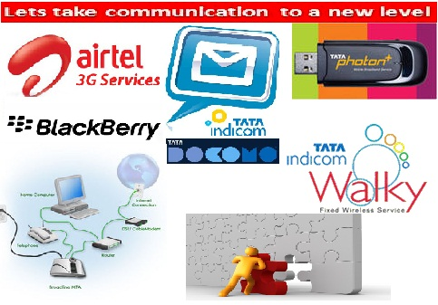 Airtel & Tata Under One Roof