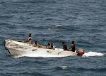 Na Somália, quem são os piratas?
