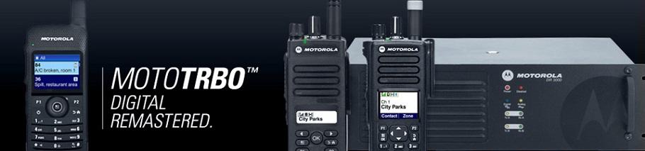 Jual HT Motorola Murah