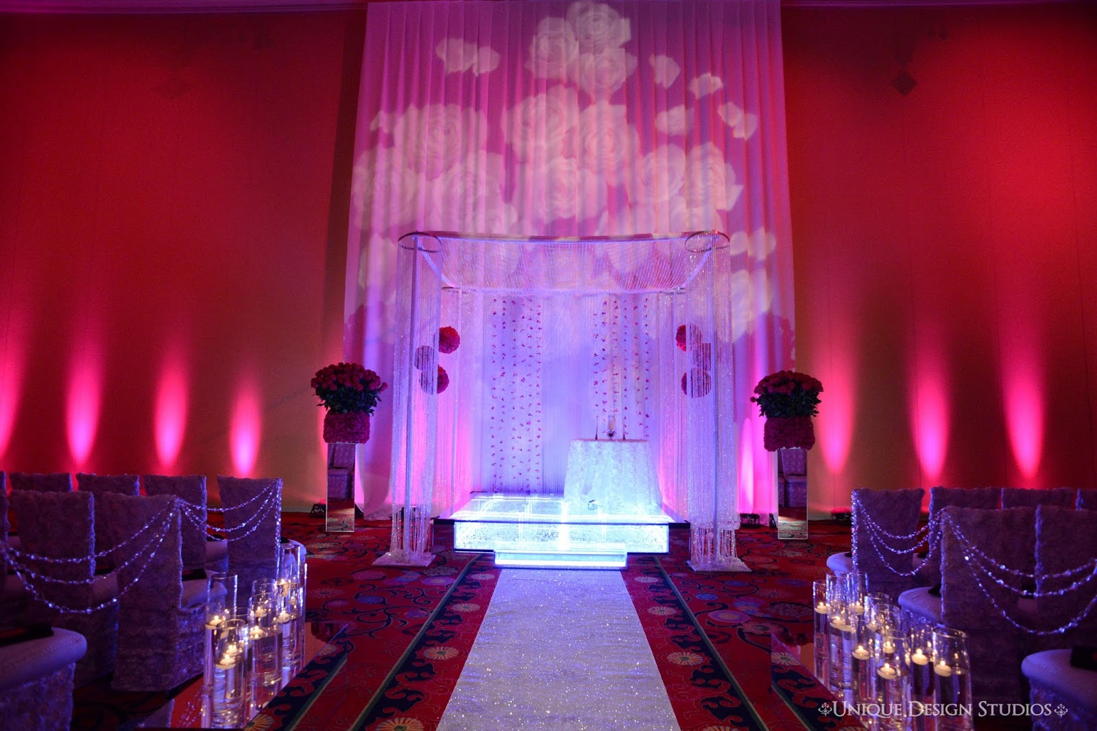Dream Design Weddings By Tiffany Cook Setting The Scene With Ceremony Canopies