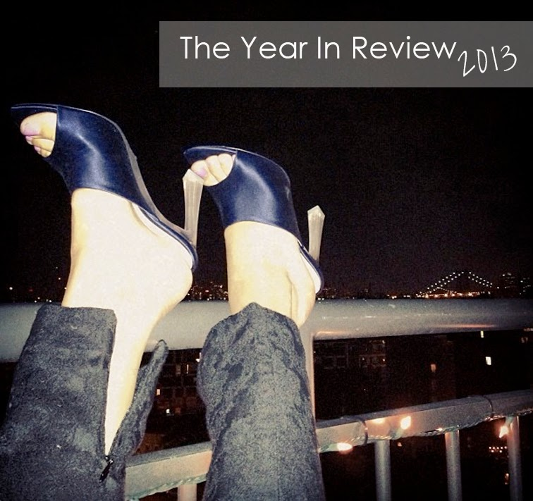 Year in review 2013 nina ricci mules