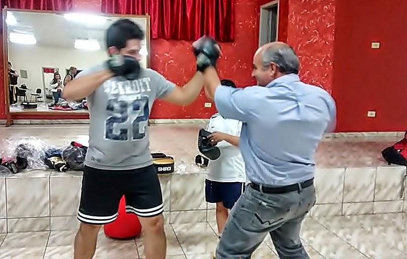 Destaque para Kaloré Materiais Esportivos de Kung Fu