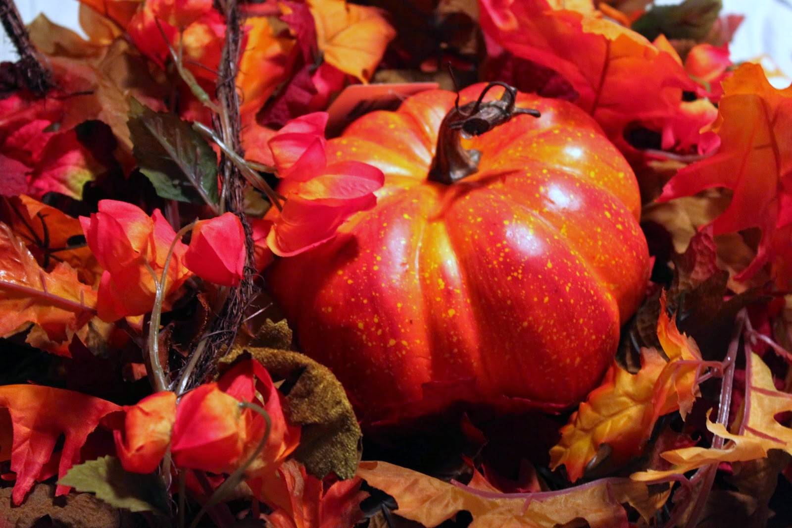 Eco-Friendly Tips For Autumn 2014
