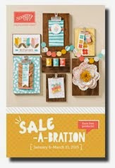 2015 Sale-a-Bration Brochure