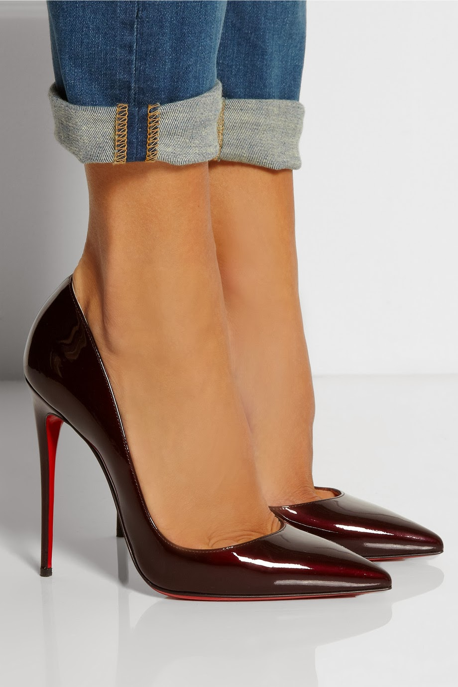 zapatillas christian louboutin 2013