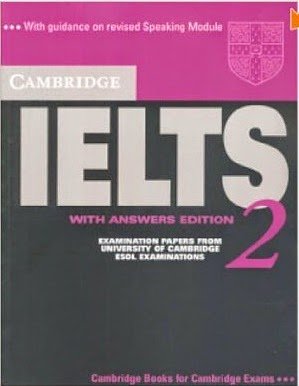 Free Download Cambridge Practice Tests for IELTS 2 with Answers