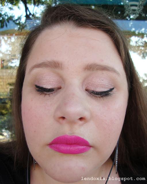 rozi make up