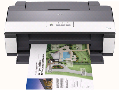 Epson T1100 Printer Driver Windows 7