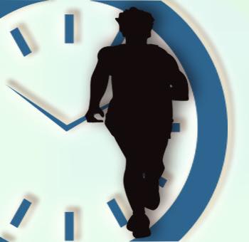 Tips Memilih Waktu Olahraga Bagi Orang Yang Sulit Tidur