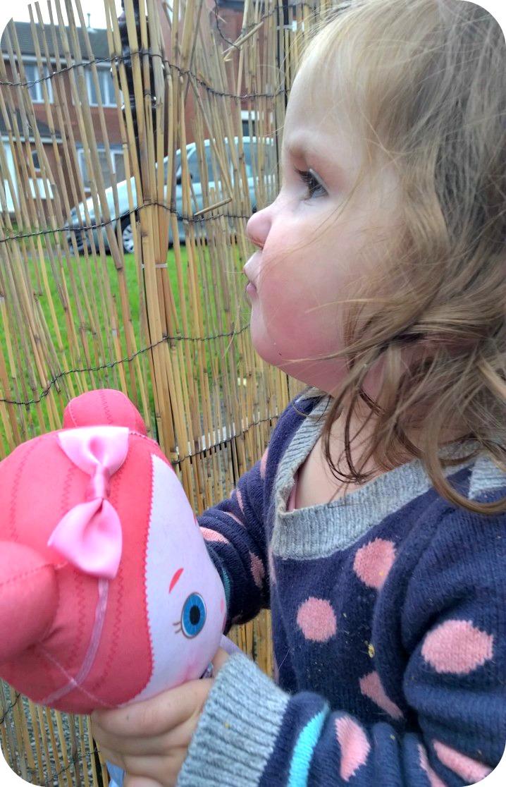 LM loves her Mooshka Dolls