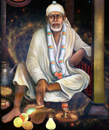A Couple of Sai Baba Experiences - Part 870