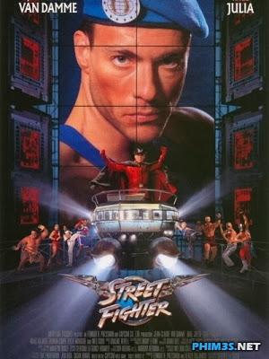 Đấu Sĩ Đường Phố Street Fighter