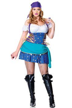Plus Size Selection Halloween Costume Ideas   LATEST FASHION TREND