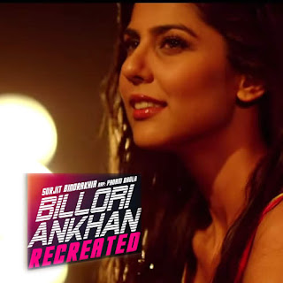 Billori Ankhan Recreated Lyrics - Surjit Bindrakhia