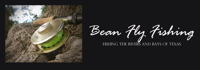 Bean Fly Fishing