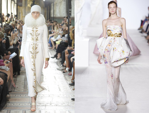 Christophe Josse and Giambattista Valli