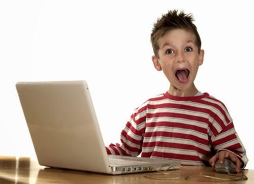 Risorse web per ragazzi! (fai click sull'immagine e si aprirà un nuovo mondo)