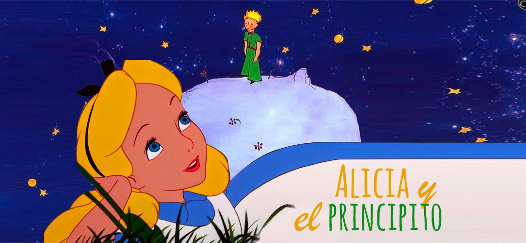 ALICIA y el PRINCIPITO