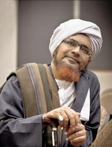 Foto Habib Umar bin Hafidz
