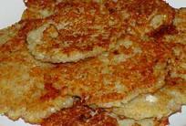 картофельные блины