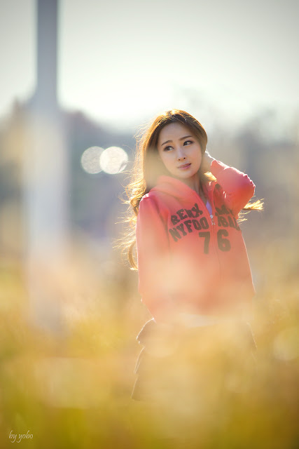 Eun Bin lovely with Winter