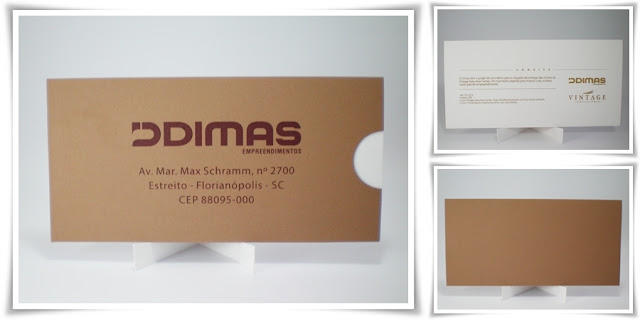 Empresarial, Dimas, Modelo Daniela 260.