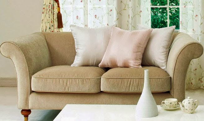 how to clean an ink stain on upholstery