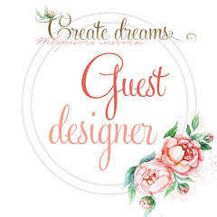 Я приглашенный дизайнер!!!