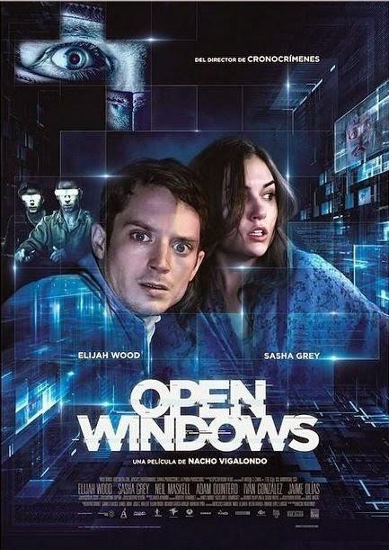 ¡Cartelicos!: Open Windows