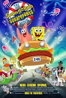 Watch The SpongeBob SquarePants Movie (2004) movie free online