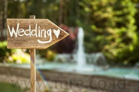 Merencanakan-Pernikahan
