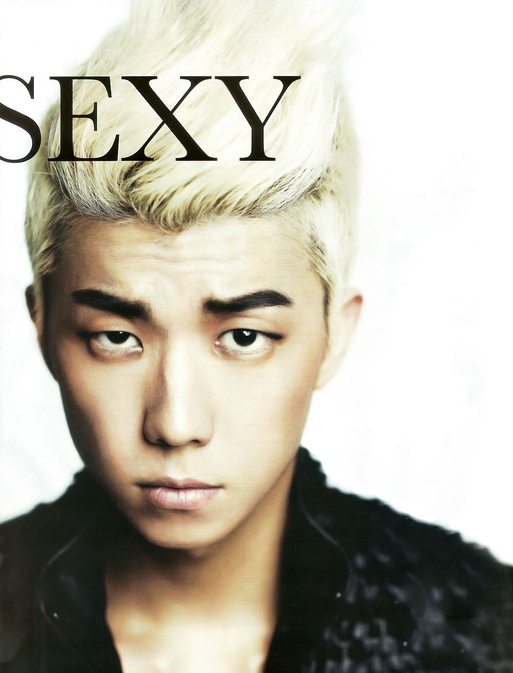 Wooyoung Everything About 2PM: ...