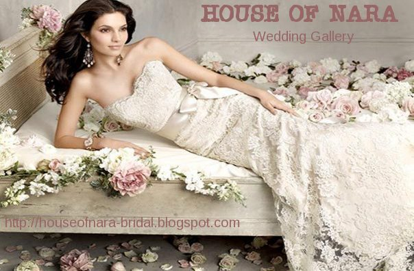 House Of Nara Bridal Atelier
