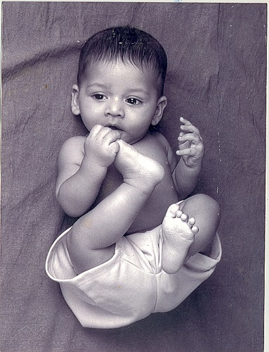 pictures of indian babies
