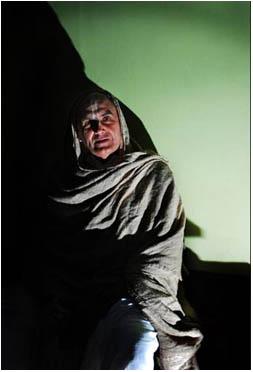 Acolito Hare Krishna 2009