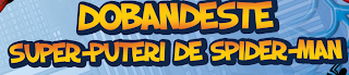 Concurs Danone pe www.danone.ro/marvel si www.danone.ro/disney