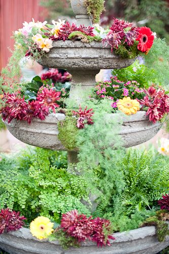 Garden Therapy Awesome Gardening Tricks