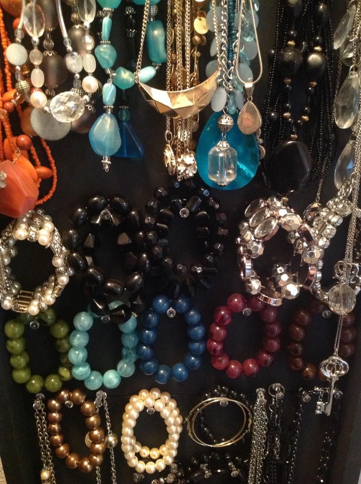 Diy Jewelry Cabinet Craft Room Secrets Diy Jewelry Cabinet Storage