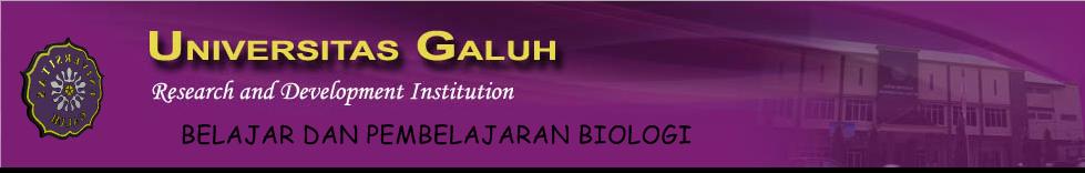 Belajar dan Pembelajaran Biologi