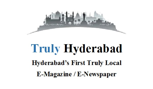 Truly Hyderabad - Hyderabad in Telangana, India