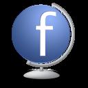 A minha conta do facebook está bloqueada